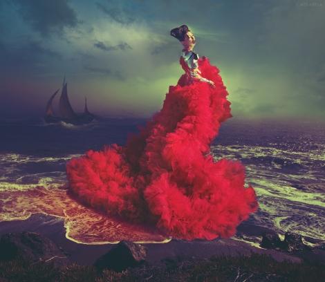 Scarlet Song