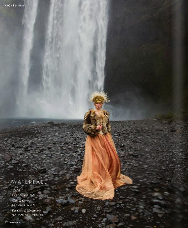 Debbie Steeper_ Miss Aniela Fashion Shoot Experience Iceland
