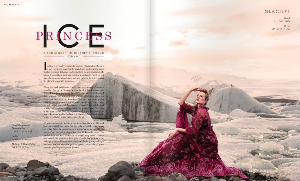 Debbie Steeper_ Miss Aniela Fashion Shoot Experience Iceland2