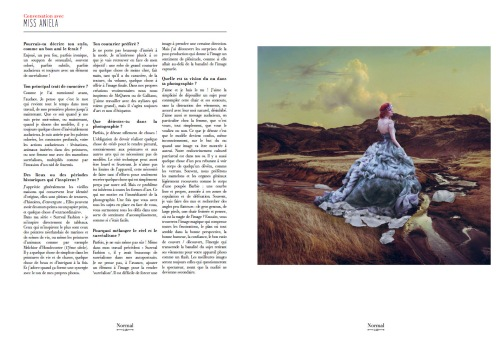NORMAL MAGAZINE_MISS ANIELA_ SPREAD 4