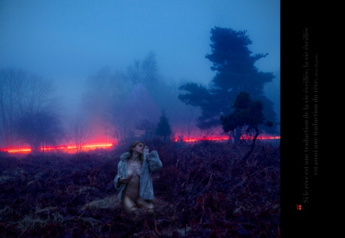 MISS ANIELA NORMAL MAGAZINE
