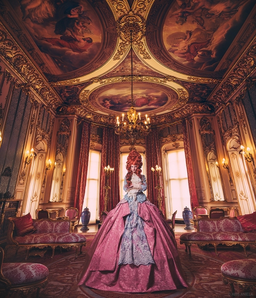 Photography & production: Miss Aniela / Model: Kristina Vaiciunaite / Hair: Ceri Cushen & Julija Baranova / Makeup: Morgan Defre / Stylist: Minna Attala