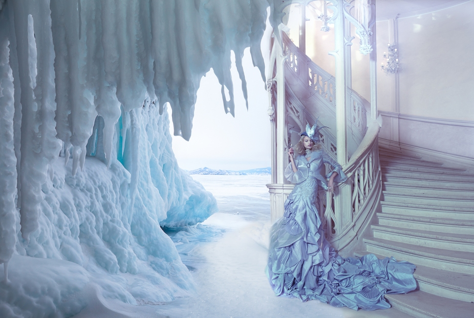 thawed original miss aniela 2