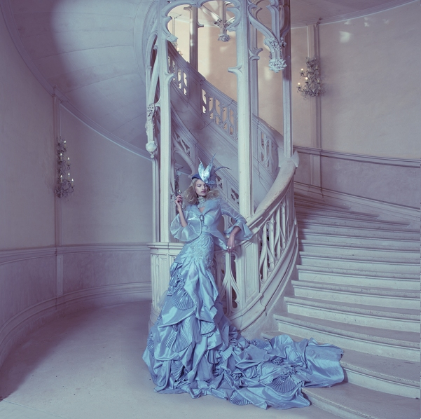thawed draft miss aniela